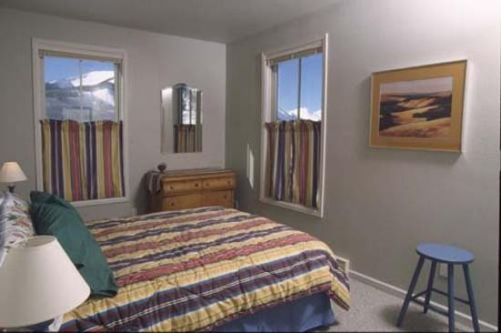 Crested Butte International Lodge & Hostel: View