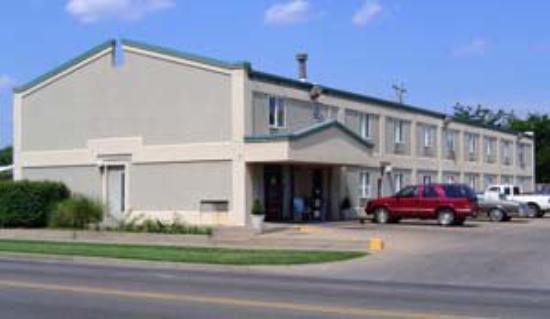 Mark 8 Inn