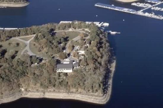 Lake Cumberland State Resort