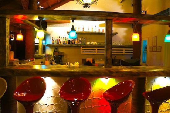 The Chalet Phuket Resort : Bar