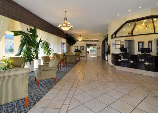 Clarion Inn & Suites張圖片