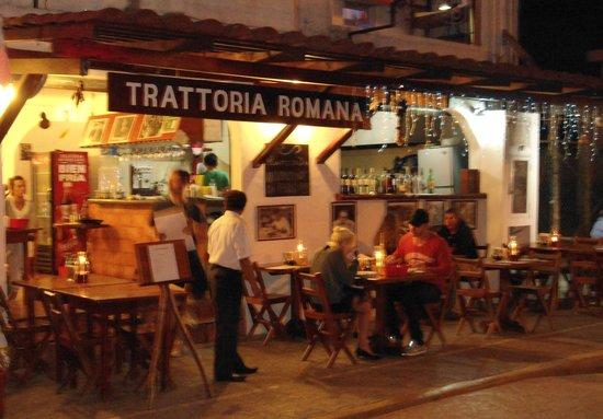 Tulum Trattoria Romana