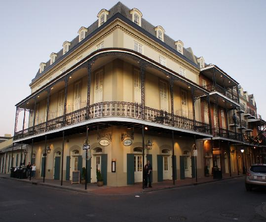 Hotel St Marie New Orleans