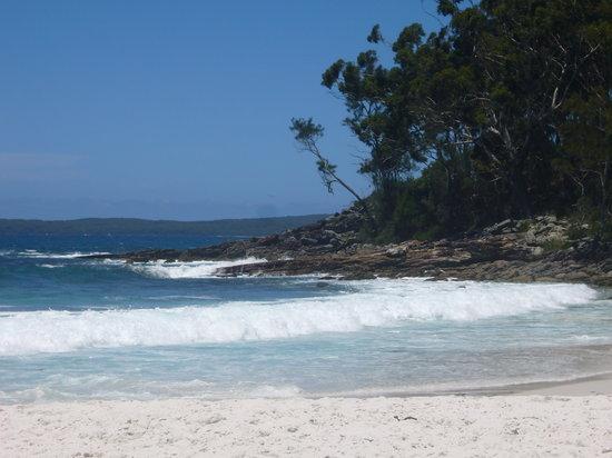 Booderee National Park : Stunningly beautiful beaches