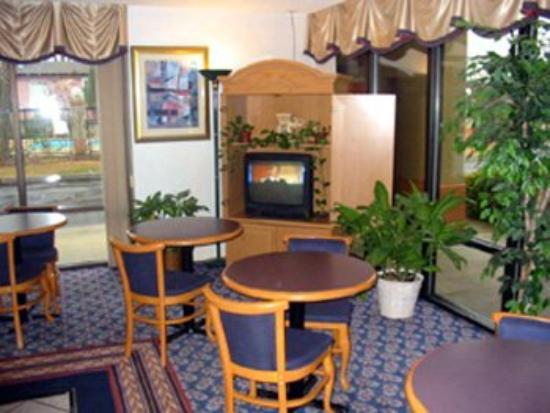 Baymont Inn & Suites Mobile/Tillmans Corner: Attractions