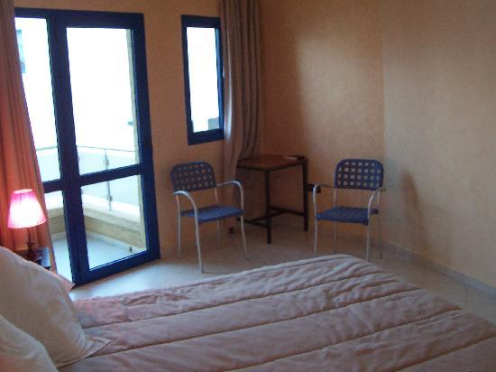Hotel safa sidi ifni marokko hotel anmeldelser for Chair 9 hotel