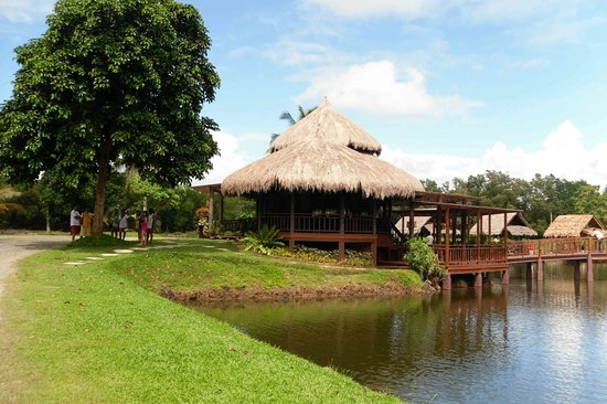 Restaurantes en Tagum City