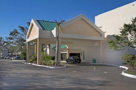 索格拉斯會議中心品質酒店照片