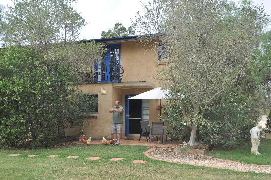 Chez Vous Villas: Town house
