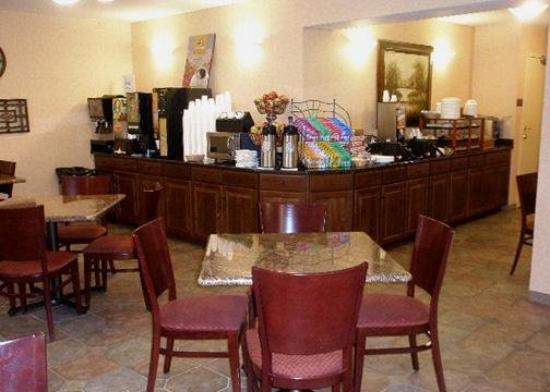 Palace Hotel: NJF