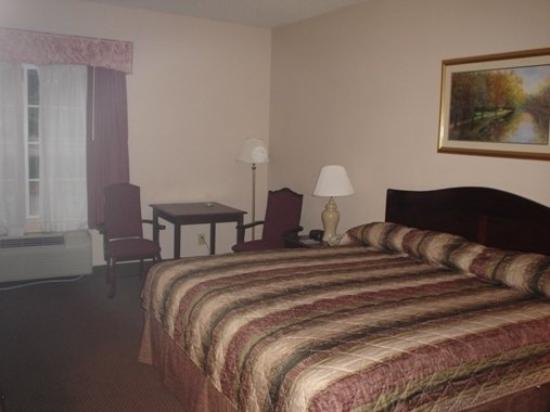 Motel 6 Pawleys Island: USEFORALLKSQS