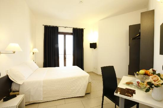 Hotel Locanda: Camera matrimoniale