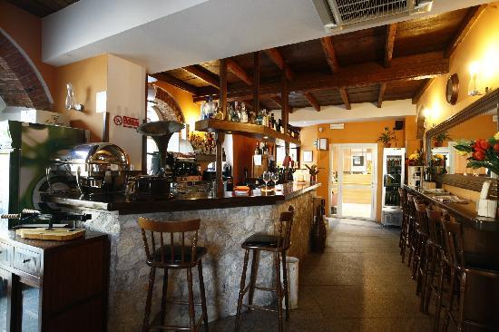 Hotel Locanda: Bar/Ristorante