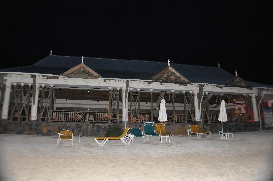 Pearle Beach Resort & Spa: From the Beach