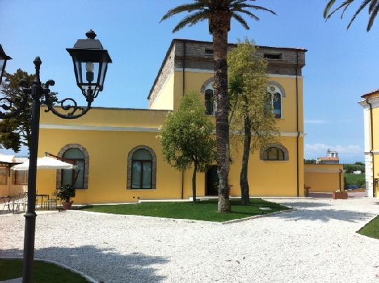 Via Di Villa Fiorita