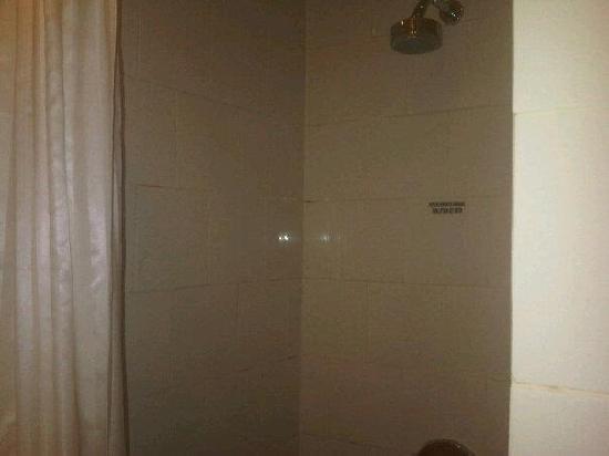 Ibis Budget Jakarta Menteng : Shower Place