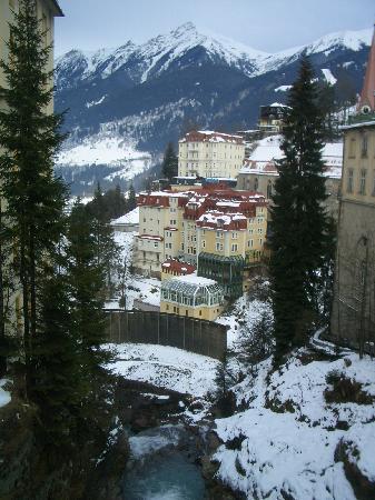 CESTA GRAND - Aktivhotel & Spa : downtown Bad Gastein