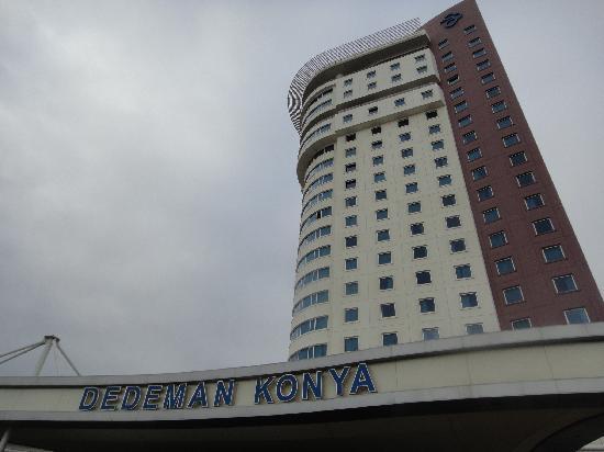 德德曼科尼亞酒店及會議中心照片