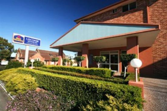 Best Western Lidcombe Motor Inn