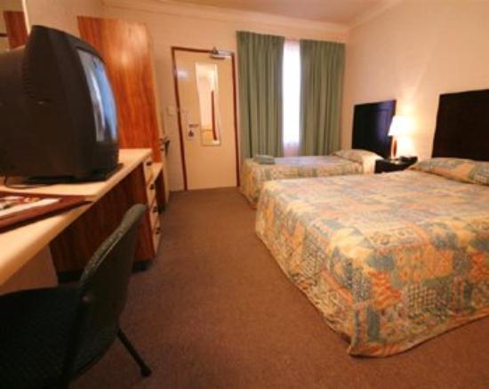 lidcombe motor inn 2017 prices reviews photos motel. Black Bedroom Furniture Sets. Home Design Ideas