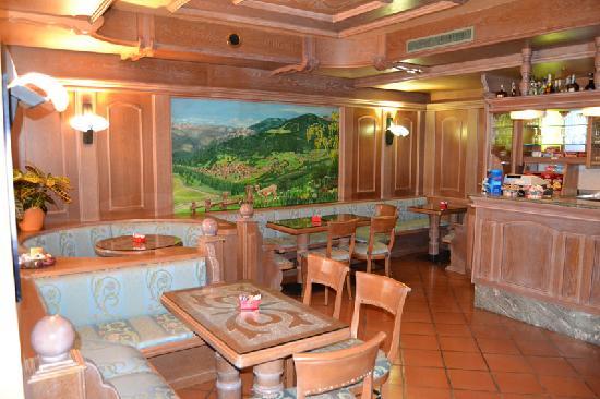 Blu Hotel Natura And Spa Folgaria