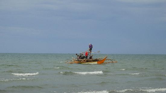 Baybay Beach : 7