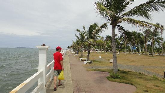 Baybay Beach : 9
