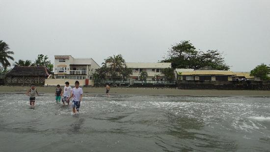 Baybay Beach : 10