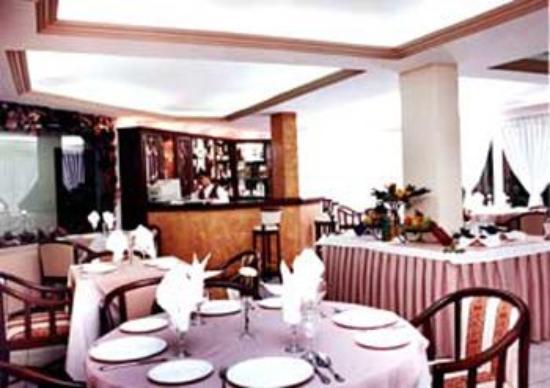 House Inn & Suites: Restaurant