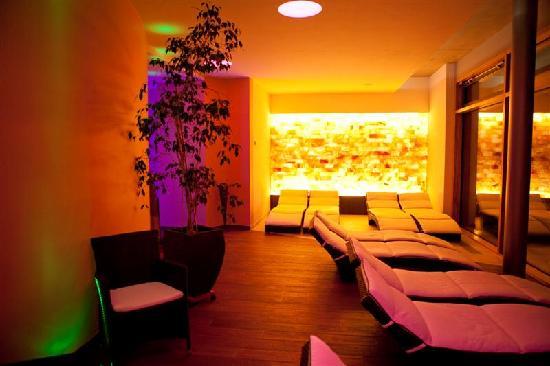 Hotel Gasthof Herrmann: Wellness Verbena