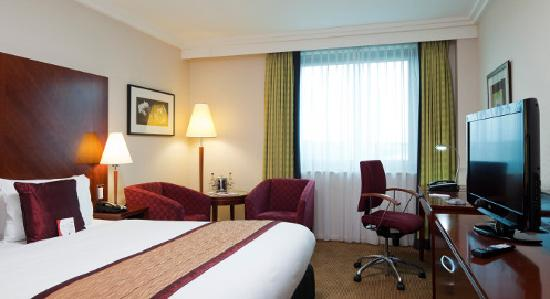 Photo of Crowne Plaza Hotel London-Heathrow West Drayton