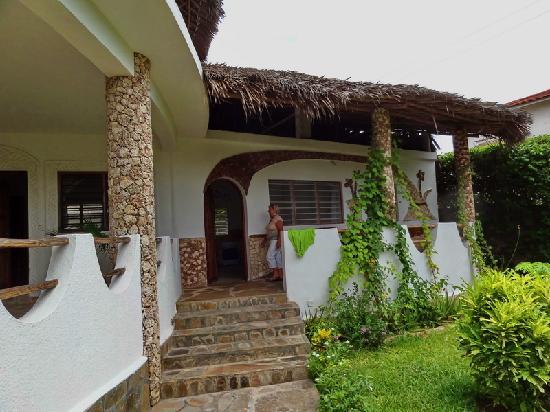 """Jambo House Resort: il """"nostro"""" appartamento"""