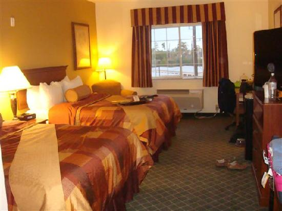 Best Western Plus Houston Atascocita Inn & Suites: Room