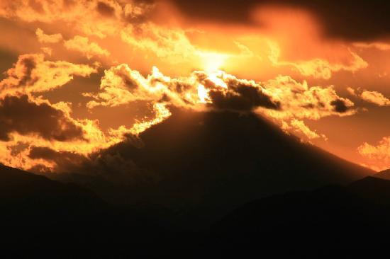 Mt. Takao 사진