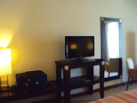 Alejandro I Hotel International Salta: 11-Salta-Hotel Alejandro I Internacional: Habitación Superior