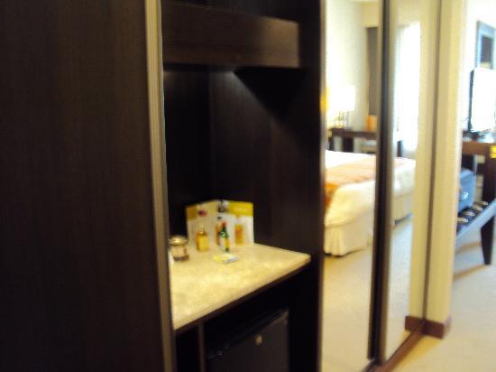 Alejandro I Hotel International Salta: 8-Salta-Hotel Alejandro I Internacional: Acceso a la habitación