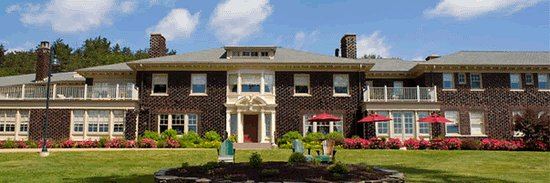 Traditions at the Glen Resort and Hotel - Binghamton/Johnson City: Where Old Traditions Continue and New Ones Begin
