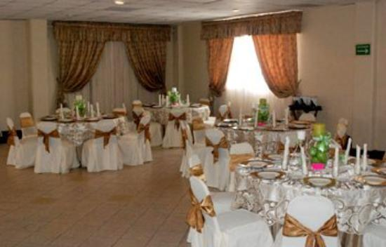 BEST WESTERN El Camino Inn and Suites: Banquet Facilities