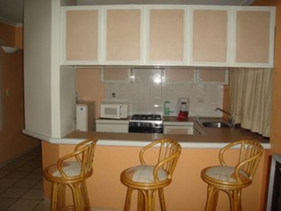 Hotel Paraiso Suites : Guest Room