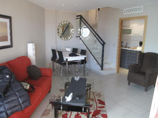 Boulevard Apartamentos Alfaz Playa Albir: interior app. 30