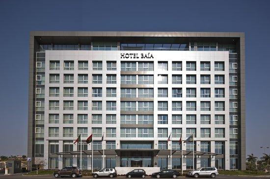 TD Hotels | Hotel Baia Luanda