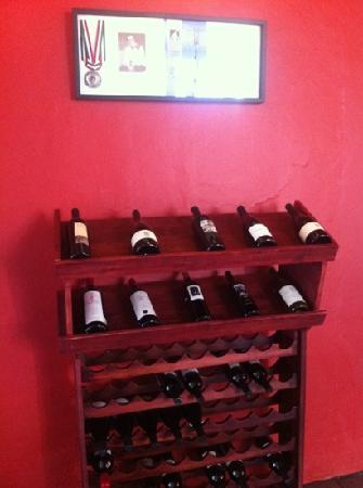 Docecuartos Hotel: los mejores vinos mexicanos