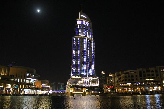 Hotel address down town picture of grosvenor house dubai for List of hotels in dubai with contact details