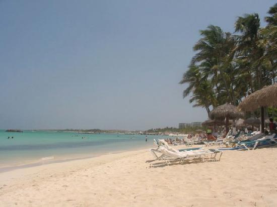 Aruba: ビーチ