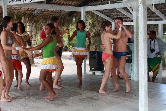 Grand Bahia Principe La Romana: 8