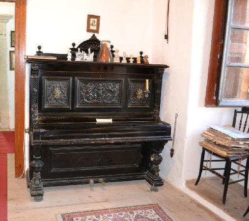 Venetian Museum: Castello Veneziano