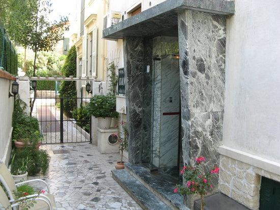 Photo of La Licorne Nice