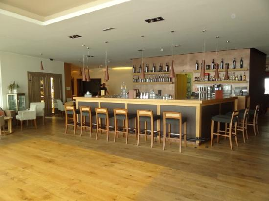 Falkensteiner Hotel & Spa Bad Leonfelden: Die Bar