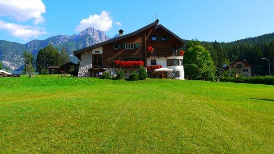 Villa Marinotti