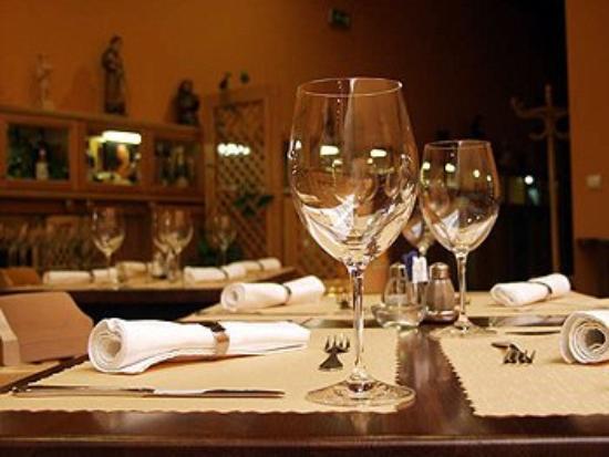 Hotel Koruna : Dining